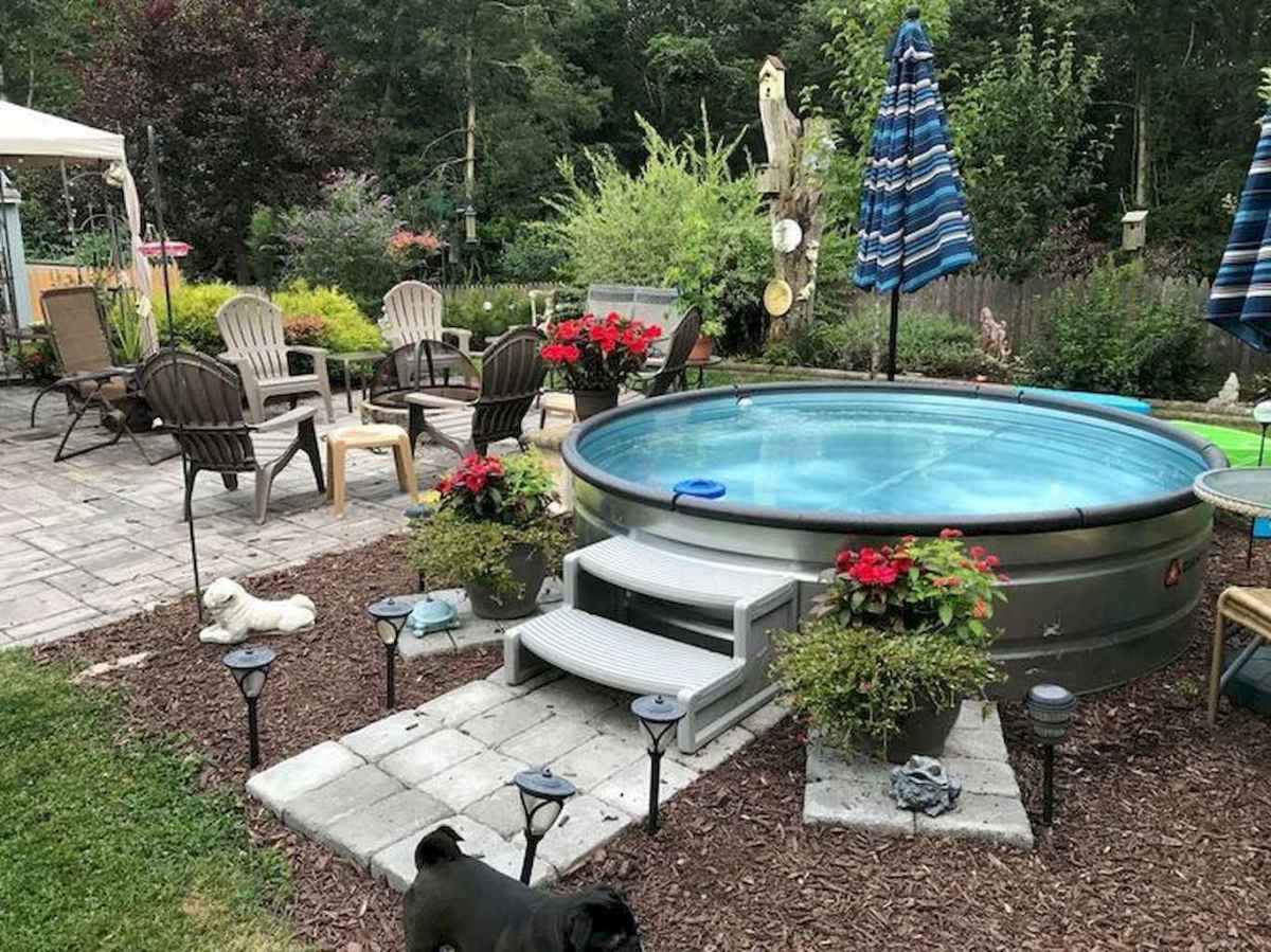 47 amazing backyard patio ideas for summer