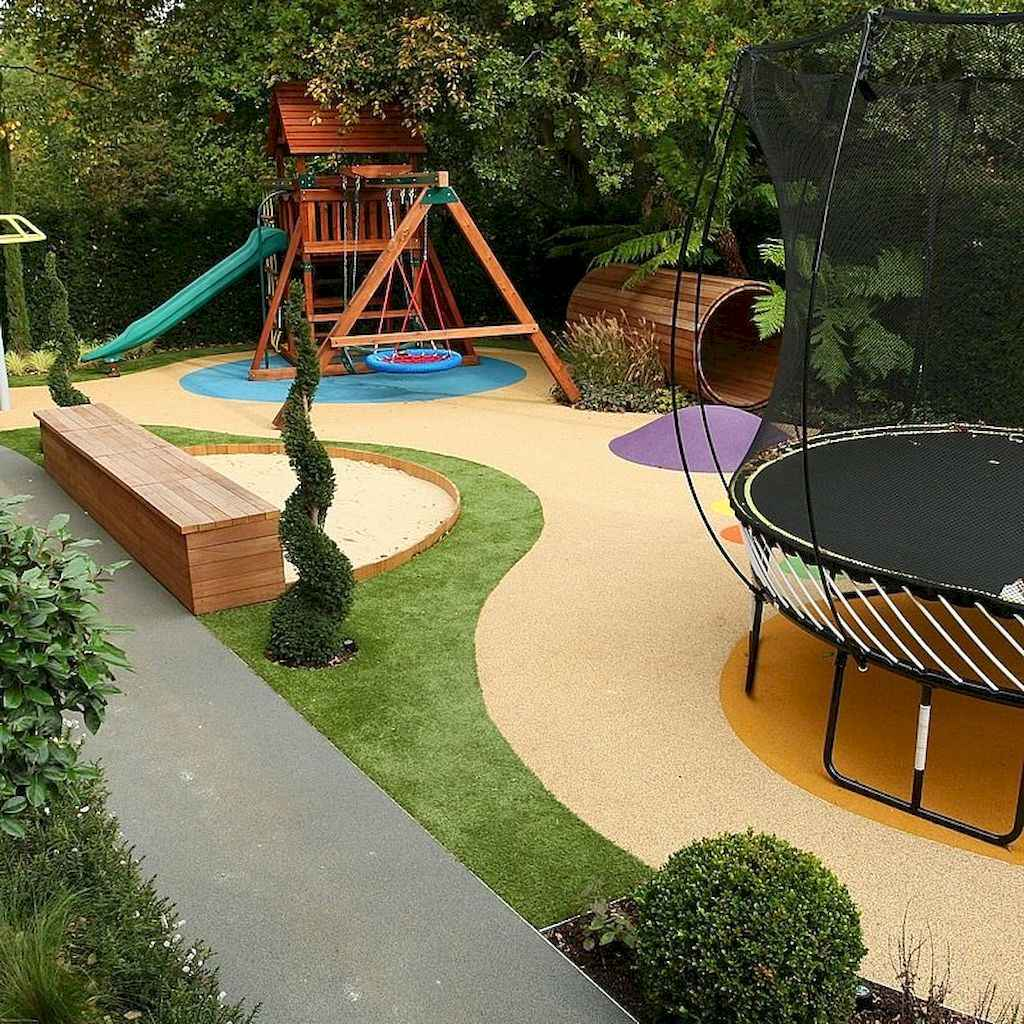 49 awesome backyard kids ideas for play outdoor summer