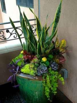 50 fabulous summer container garden flowers ideas