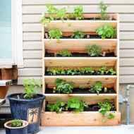 52 fantastic vertical garden indoor decor ideas