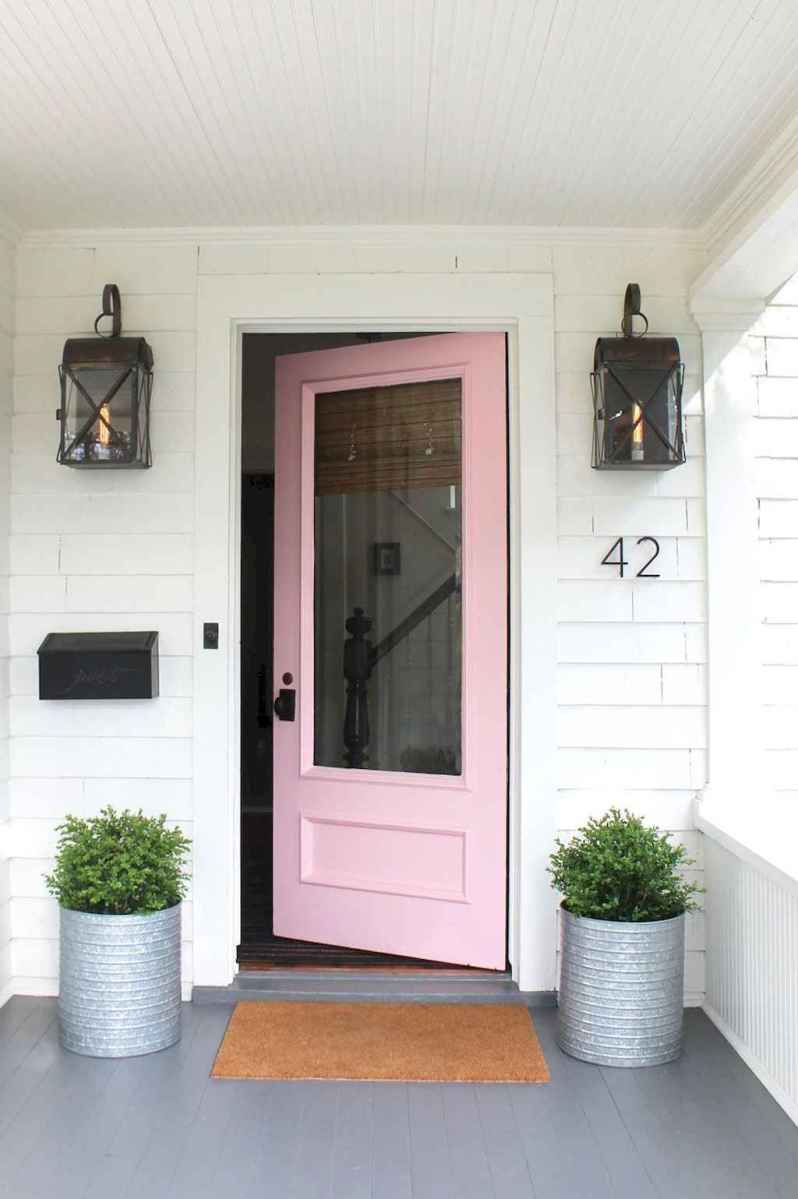 55 beautiful spring front porch decorating ideas