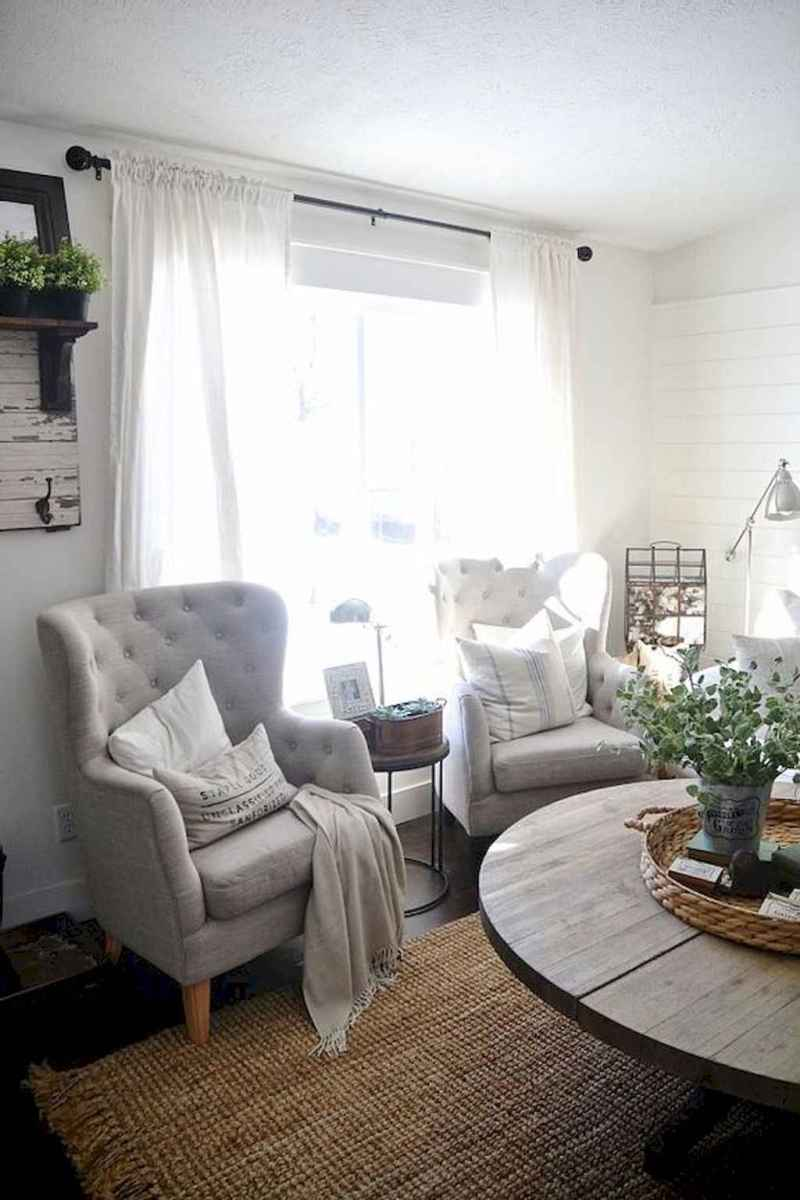 55 cozy farmhouse living room rug decor ideas