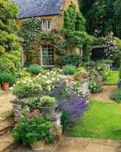 58 beautiful cottage garden ideas to create perfect spot