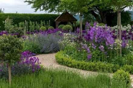 59 stunning front yard cottage garden inspiration ideas