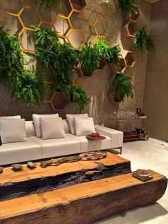 61 fantastic vertical garden indoor decor ideas