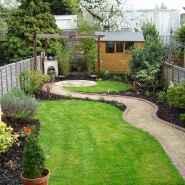 62 beautiful small cottage garden ideas for backyard inspiration