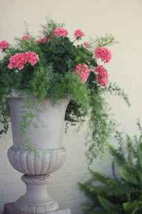 62 fabulous summer container garden flowers ideas