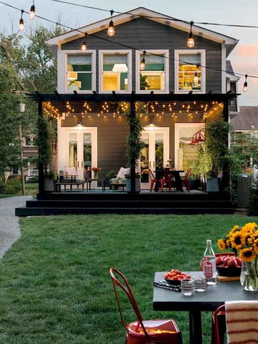 64 amazing backyard patio ideas for summer
