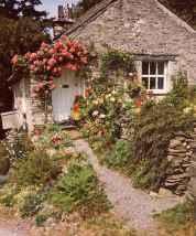 66 beautiful cottage garden ideas to create perfect spot