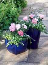 68 fabulous summer container garden flowers ideas