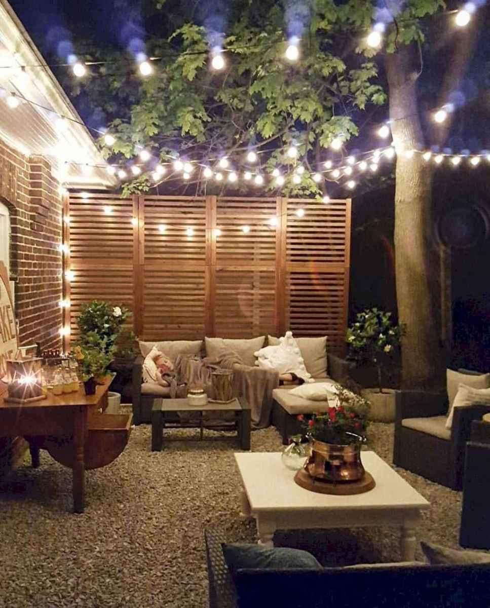 70 amazing backyard patio ideas for summer