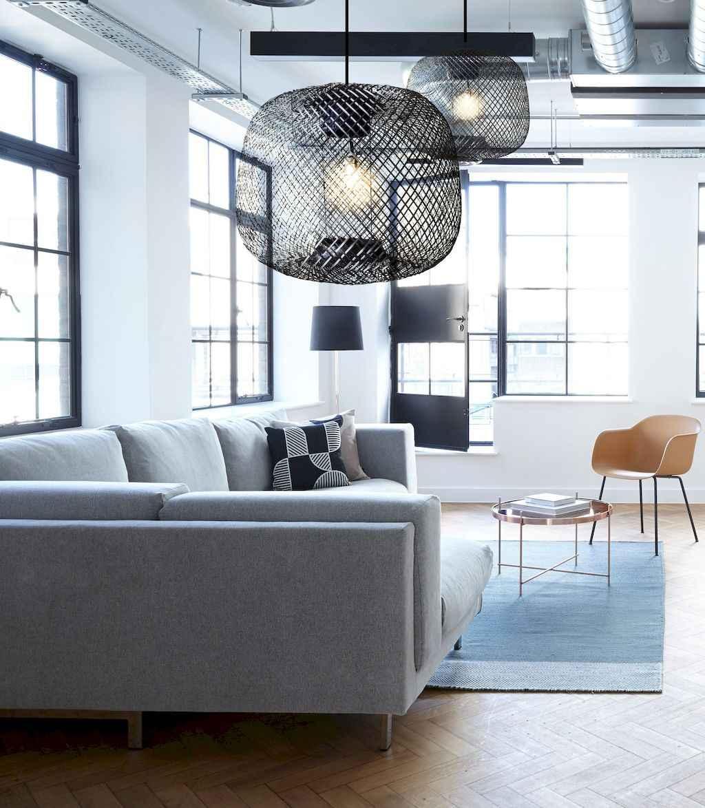 71 best cozy farmhouse living room lighting lamps decor ideas