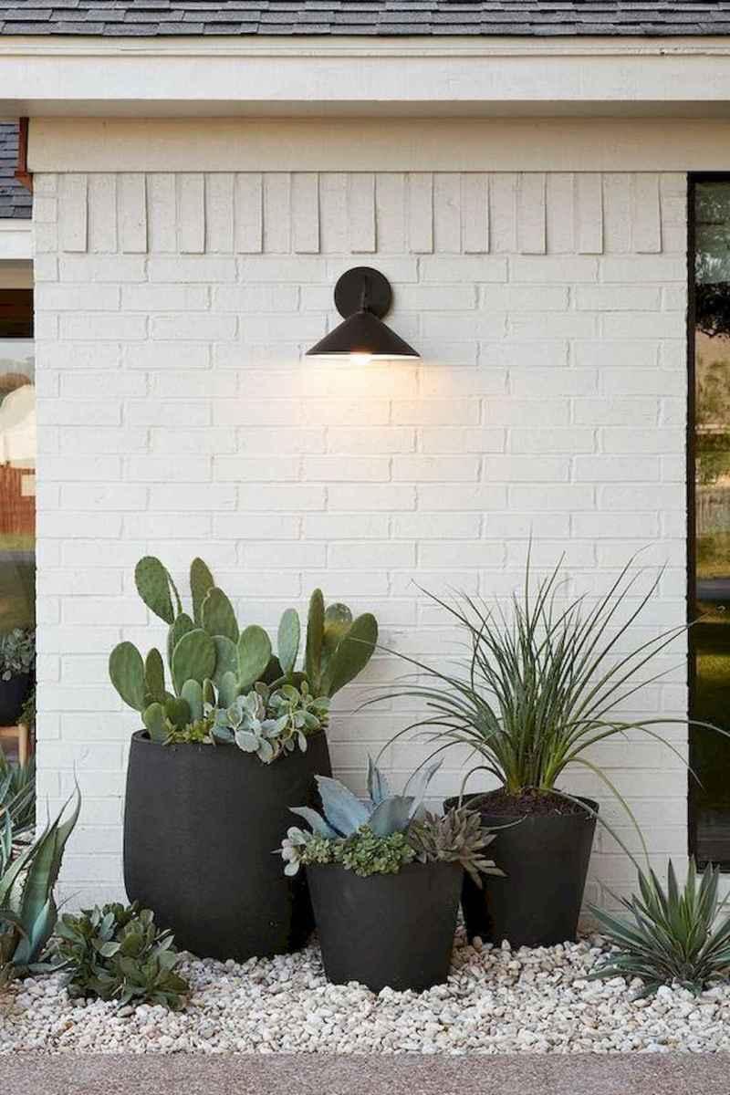 71 gorgeous spring garden curb appeal ideas
