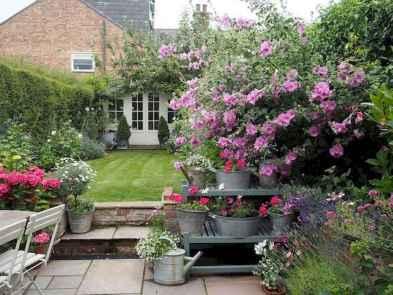 72 beautiful small cottage garden ideas for backyard inspiration
