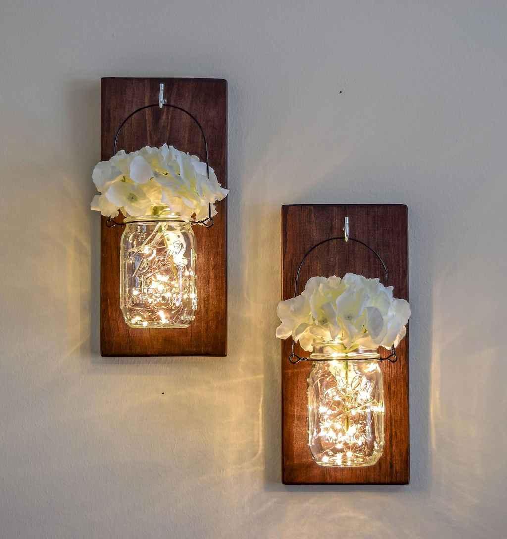 72 best cozy farmhouse living room lighting lamps decor ideas