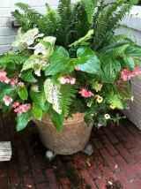 72 fabulous summer container garden flowers ideas