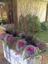 73 fabulous summer container garden flowers ideas