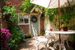 77 beautiful small cottage garden ideas for backyard inspiration