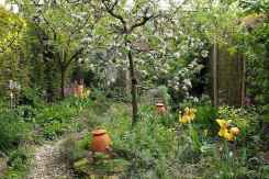 78 beautiful small cottage garden ideas for backyard inspiration