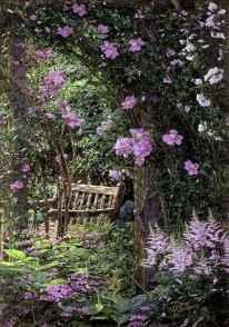 81 beautiful cottage garden ideas to create perfect spot