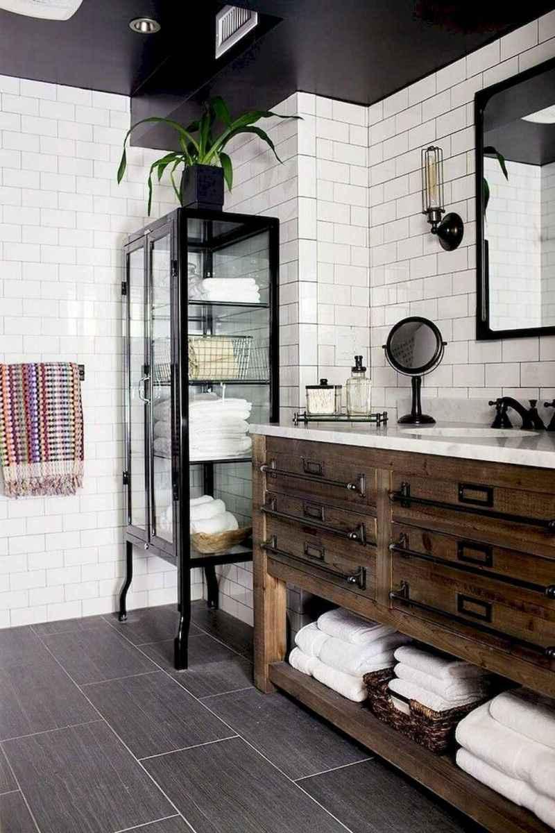 84 beautiful farmhouse bathroom remodel ideas