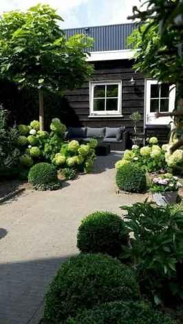 86 stunning front yard cottage garden inspiration ideas
