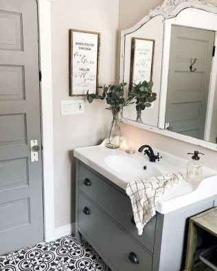 89 beautiful farmhouse bathroom remodel ideas