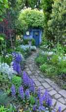 89 stunning front yard cottage garden inspiration ideas