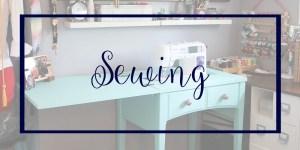 Homespun by Laura | Sewing