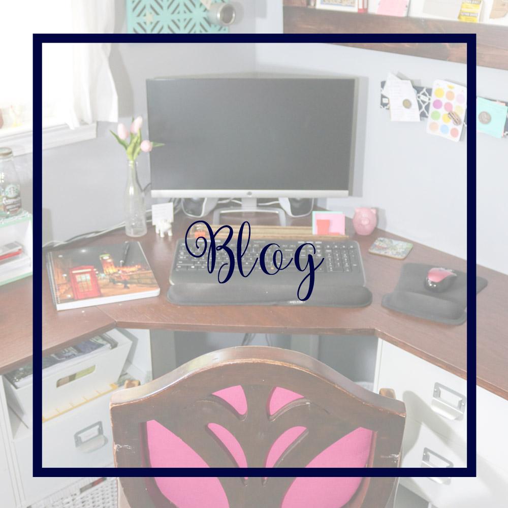 Homespun by Laura   Blog