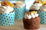 Homespun Capers - Hummingbird Cupcakes
