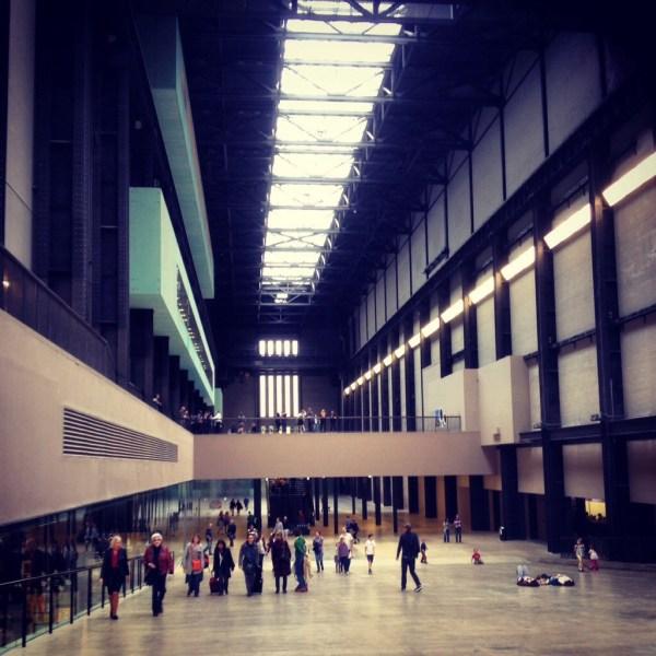 Henri Matisse Cut Outs Tate Modern Twist & Turn