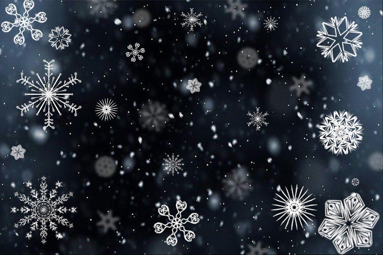snowflakes, snow, snowfall-554635.jpg