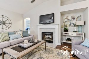 Home Staging Ideas: How to Use Spring Decor in your Home