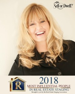 Would Love Your Vote: RESA Home Staging Industry Awards