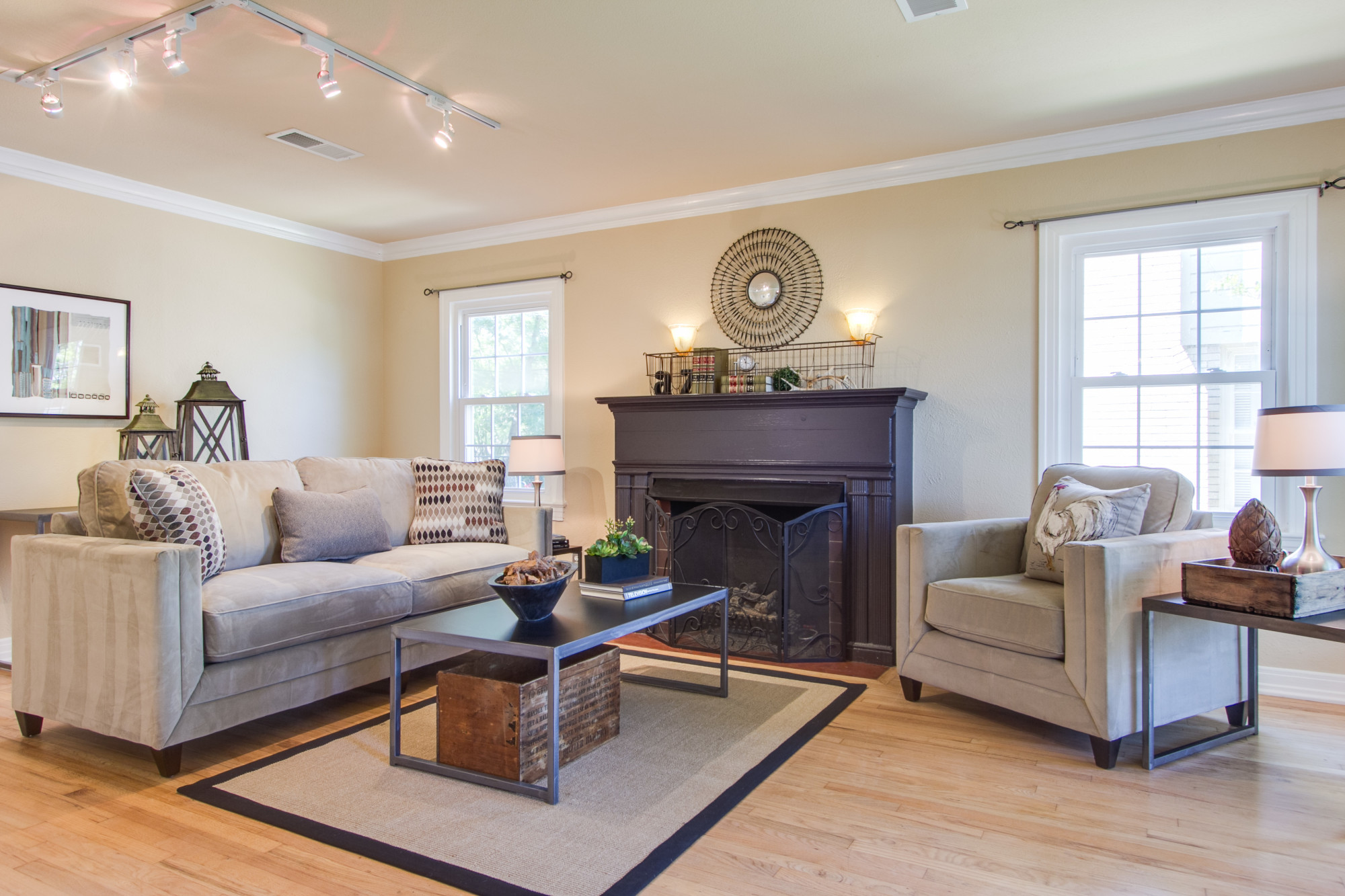 Home Star Staging Real Estate Listings That Are Staged Get