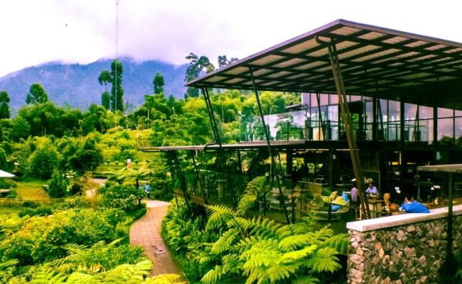 55 Tempat Wisata Di Bandung Daerah Lembang Ciwidey Kota