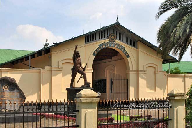 52 Tempat Wisata Di Bogor Dan Sekitarnya Timur Kota Sentul
