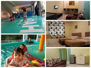 INDAH Kembara Homestay Melaka Premier collage