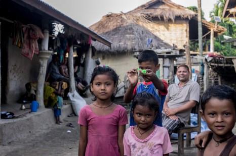 Taru Village of heart sister