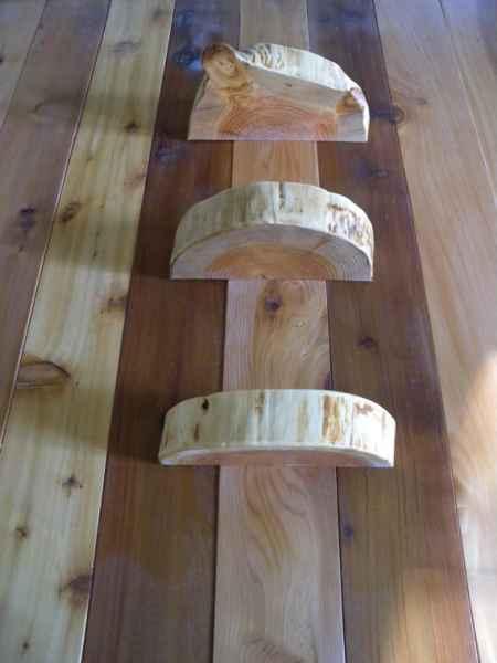 18 Practical Ways To Repurpose Tree Stumps