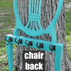 Folding Chair For Bathroom Oxblood Leather Wingback 18 Diy Ways To Repurpose Old Chairs Your Homestead
