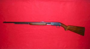 Winchester history Model 61