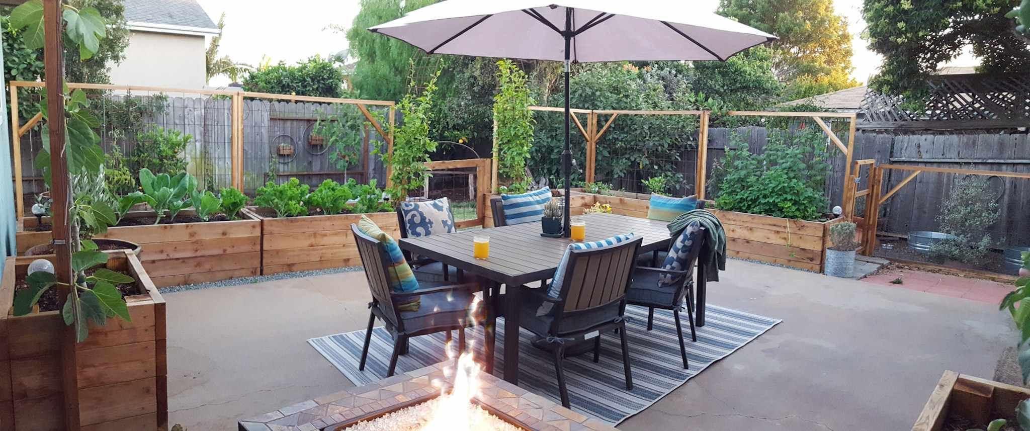 how to build a trellis inexpensive