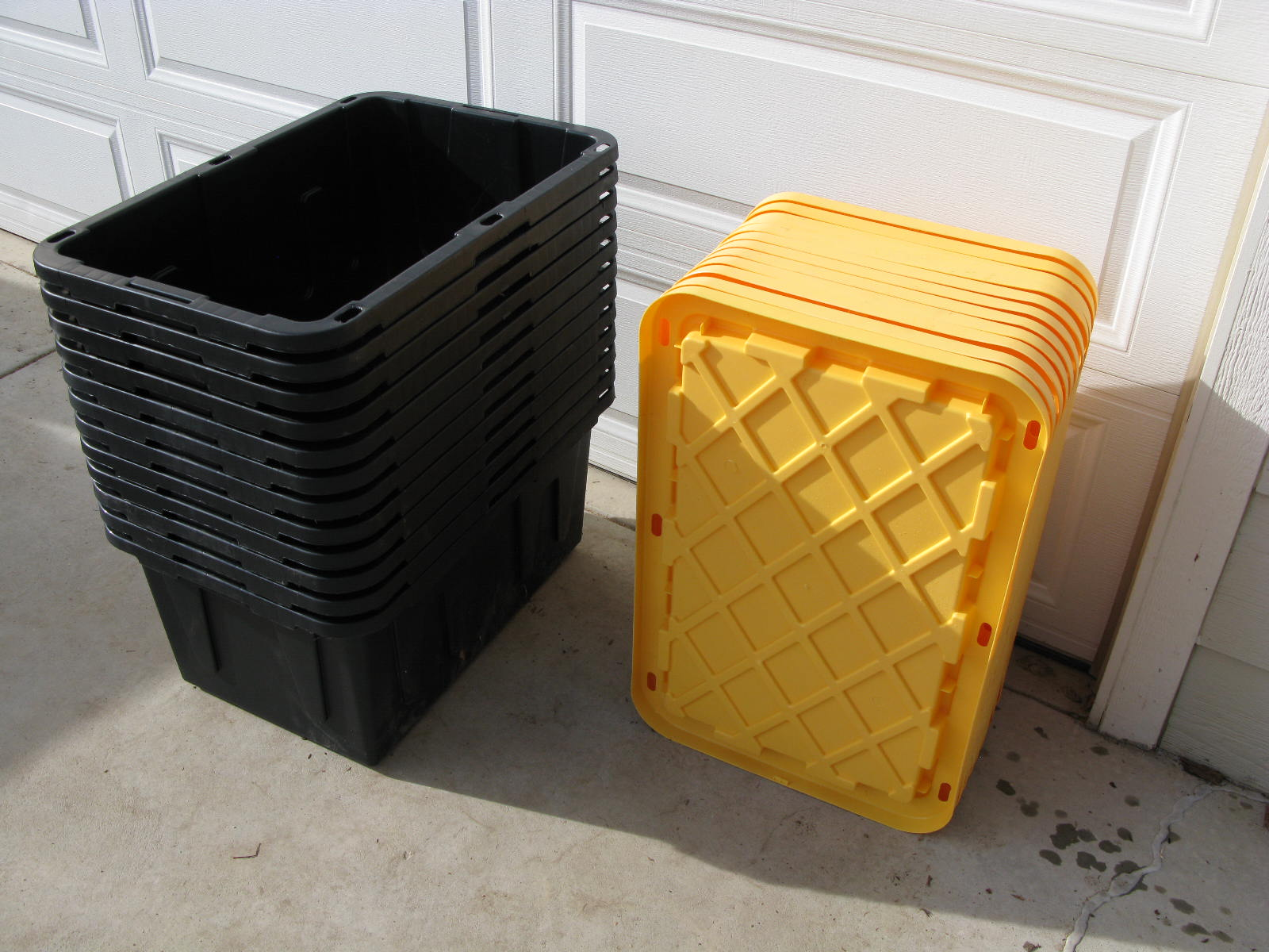 Best Kitchen Gallery: 12 Storage Containers of Home Storage Containers  on rachelxblog.com