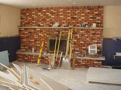 interior basement renovation basement red deer