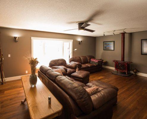 Best home remodeling Red Deer | Homestead Custom Carpentry