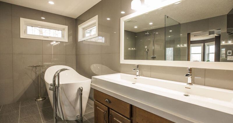 Simple Tips to Make Your Bathroom Luxurious | Homestead Custom Carpentry