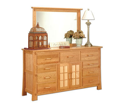 Ventura Dresser  Homestead Furniture