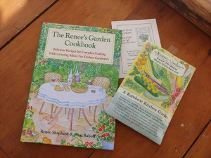 Renees Garden Prize Package